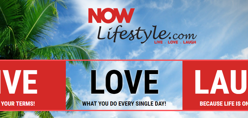 Now Lifestyle – Get Fit And A Fat Wallet